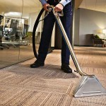 Extra Care Carpet & Tile Cleaning