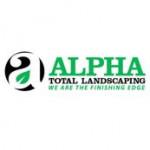 Alpha Total Landscaping