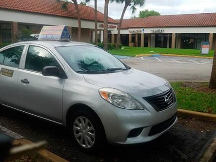 Champion Driving School >> A Champion Driving School Orlando Atlantim