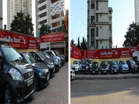 Used Car Dealer - Mumbai, India - Atlantim
